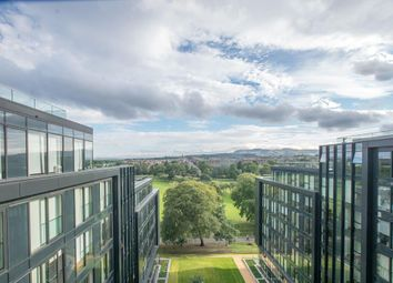 Thumbnail 2 bedroom flat for sale in Simpson Loan, Edinburgh