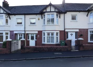 Thumbnail 3 bed terraced house for sale in Fairwater Grove East, Llandaff, Cardiff