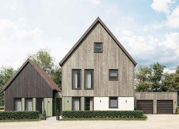 3 bed detached house for sale in Bullocks Pit Lane, Longworth, Abingdon OX13