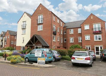 Thumbnail 1 bed flat for sale in Jermyn Street, Sleaford