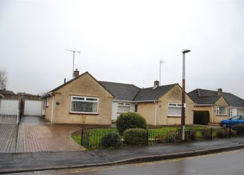 Thumbnail 3 bed semi-detached bungalow for sale in Pen Close, Greenmeadow, Swindon