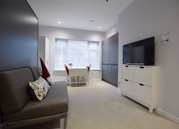 Thumbnail 1 bed flat for sale in 110E Frimley Road, Camberley, Surrey