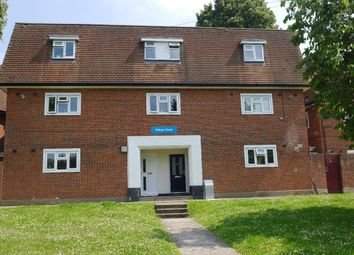 Thumbnail 1 bed flat to rent in Perth Road, Beckenham