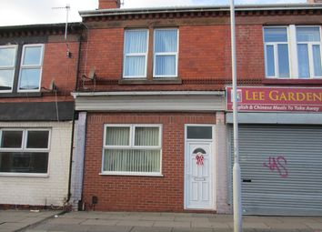 3 bed terraced house for sale in Derby Road, Birkenhead CH42