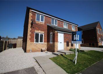 Thumbnail 3 bedroom semi-detached house for sale in Hillside Avenue, Liverpool, Merseyside