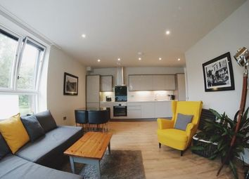 Thumbnail 2 bed flat for sale in Dalby Avenue, Bristol