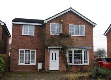 Thumbnail 5 bedroom detached house for sale in Herdsman Drive, Copmanthorpe, York