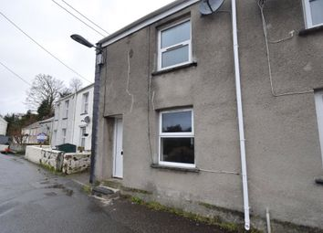 Thumbnail 2 bed terraced house to rent in Trenant Vale, Wadebridge