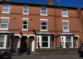 Thumbnail 5 bedroom terraced house to rent in Wilford Crescent East, The Meadows, Nottingham