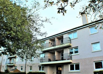Thumbnail 2 bed flat for sale in 61 Glenkirk Drive, Glasgow