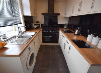 Thumbnail 2 bed terraced house for sale in Mount Terrace, Pellon, Halifax