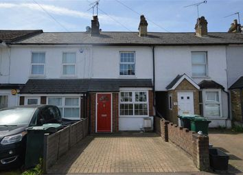 Thumbnail 2 bed cottage for sale in New Road, Croxley Green, Rickmansworth Herts