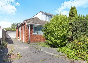 Thumbnail 3 bed bungalow for sale in Rydal Avenue, Freckleton, Preston