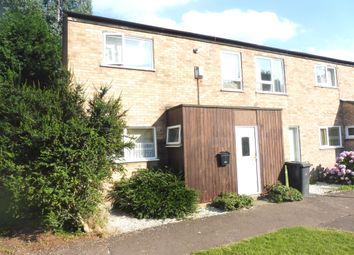 Thumbnail 3 bedroom end terrace house for sale in Barnstock, Bretton, Peterborough