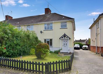 Thumbnail 4 bed end terrace house for sale in Church Street, Witham