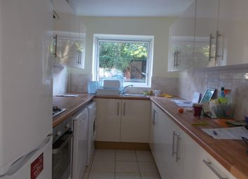 4 bed semi-detached house to rent in Ordnance Road, Southampton SO15