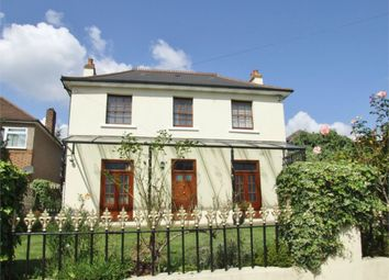 Thumbnail 5 bed detached house for sale in Holmesdale Road, London
