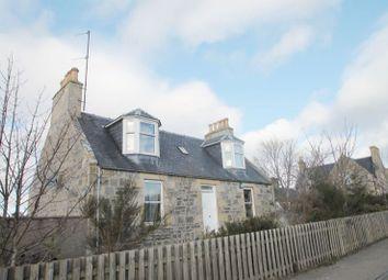 Thumbnail 4 bedroom detached house for sale in Rosebank Cottage, Cromdale, Cairngorm National Park PH263Ln