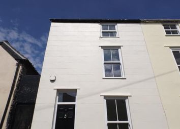 Thumbnail 3 bed terraced house for sale in Wesley Place, Clifton, Bristol