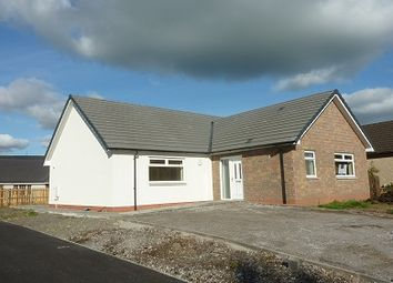 Thumbnail 3 bed detached house for sale in Kingsway, Kirkconnel