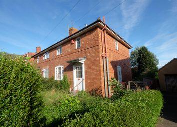 Thumbnail 3 bedroom semi-detached house for sale in St. Bernards Road, Shirehampton, Bristol