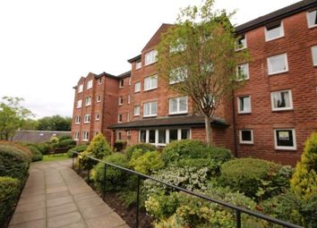 Thumbnail 1 bed flat for sale in Elphinstone Court, Lochwinnoch Road, Kilmacolm