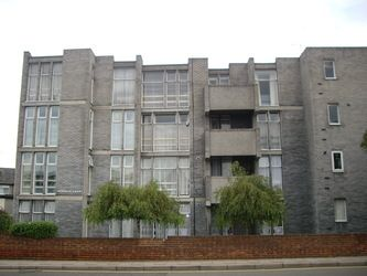 Thumbnail 2 bed flat to rent in Broomfield Road, Chadwell Heath, Romford