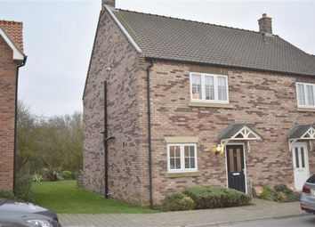 Thumbnail 3 bed terraced house for sale in Moor Road, Hunmanby Gap, Filey