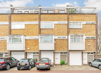 5 bed terraced house for sale in Strangways Terrace, London W14