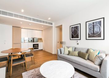 Thumbnail 1 bed flat for sale in Lillie Square, Earls Court