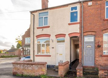 Thumbnail 2 bed end terrace house to rent in Mount Pleasant, Kingswinford