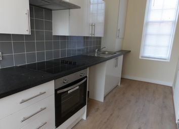 Thumbnail 1 bed flat to rent in Mansfield Road, Skegby, Sutton-In-Ashfield