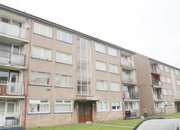 Thumbnail 3 bed flat for sale in 10F, Rannoch Drive, Flat 2-R, Renfrew PA49Aa