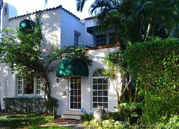 Thumbnail 4 bed property for sale in 913 Medina Ave, Coral Gables, Florida, United States Of America