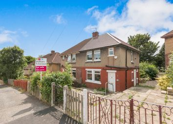 Thumbnail 3 bed semi-detached house for sale in Tor Avenue, Wyke, Bradford