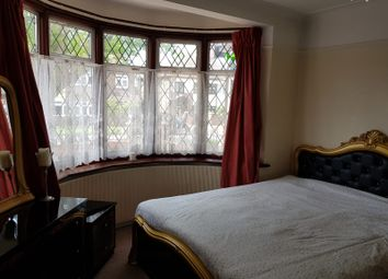 Thumbnail 1 bed semi-detached house to rent in Summit Drive, Woodford Green