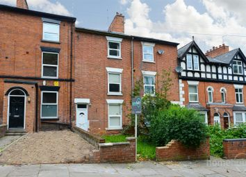 Thumbnail 5 bed town house for sale in Cromwell Street, Nottingham