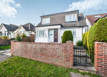 Thumbnail 4 bed bungalow for sale in Trowley Rise, Abbots Langley
