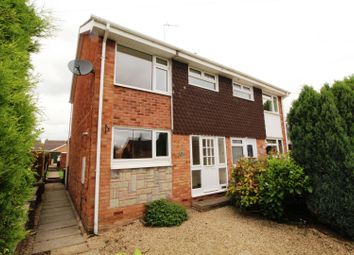 Thumbnail 3 bed semi-detached house for sale in Audley Drive, Kidderminster