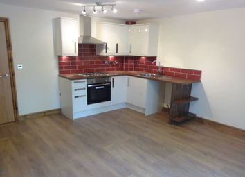 Thumbnail 2 bed flat to rent in Eastmoor Road, Wakefield