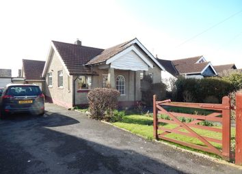 Thumbnail 2 bed detached bungalow for sale in First Avenue, Farlington, Portsmouth