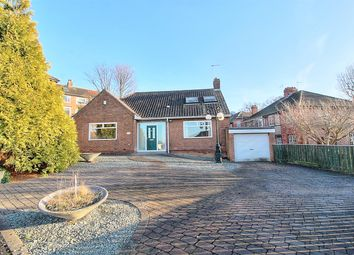 Thumbnail 3 bed detached bungalow for sale in Lavender Cottage, Saltwell, Gateshead