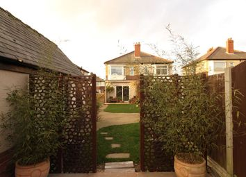 Thumbnail 3 bed semi-detached house for sale in Brecklands, Rotherham