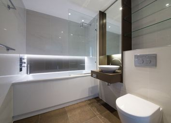 Thumbnail 1 bed flat to rent in Lexicon, London
