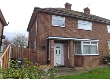 Thumbnail 3 bed property to rent in Roberts Grove, Skegness