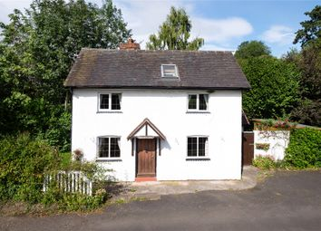 Thumbnail 3 bed detached house for sale in Eardiston, Tenbury Wells, Worcestershire