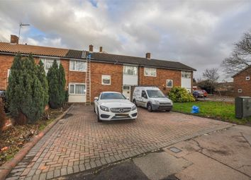 Thumbnail 4 bedroom terraced house to rent in Wedhey, Harlow, Essex