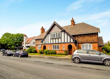 Thumbnail 3 bed terraced house for sale in Primrose Hill, Port Sunlight, Wirral