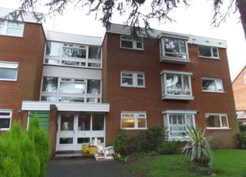 Thumbnail 2 bed flat to rent in Park Road, Solihull