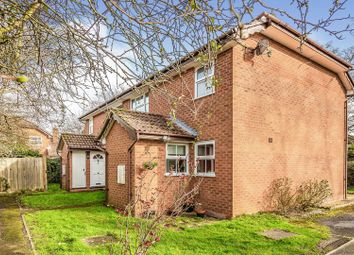 Thumbnail 1 bedroom end terrace house for sale in Wimblington Drive, Lower Earley, Reading